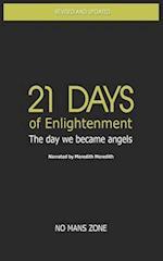 21 Days of Enlightenment