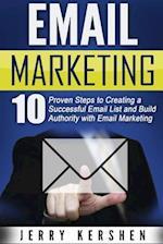 Email Marketing af Jerry Kershen