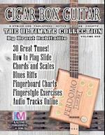 Cigar Box Guitar - The Ultimate Collection af Brent C. Robitaille