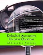 Embedded Automotive Interview Questions