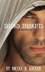 Second Thoughts af Nicole R. Locker