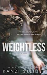 Weightless af Kandi Steiner