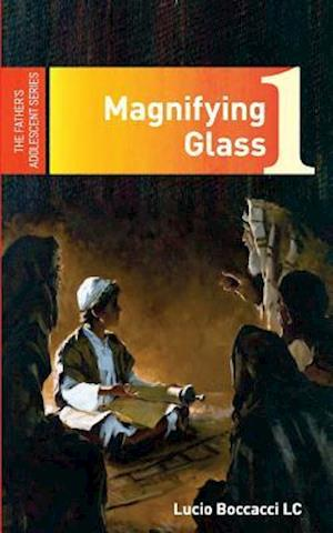 Bog, paperback Magnifying Glass af Lucio T. a. Boccacci LC