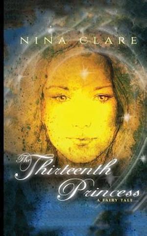 Bog, paperback The Thirteenth Princess af Nina Clare