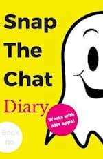 Snap the Chat Diary af Orla O. Knightley