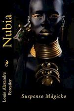 Nubia af MR Louis Alexandre Forestier