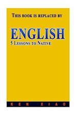 English af Ken Xiao