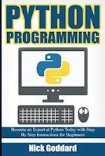 Python Programming af Nick Goddard