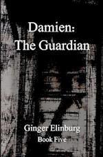 Damien af Ginger Elinburg