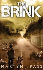 The Brink af Martyn J. Pass