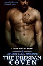 The Dresdan Coven Trilogy af Amber Ella Monroe