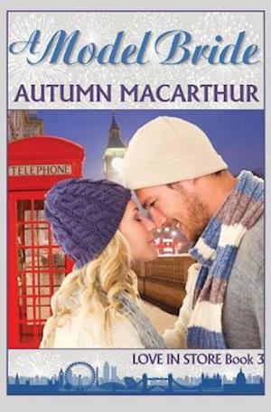 Bog, paperback A Model Bride af Autumn MacArthur