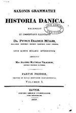 Historia Danica - Vol. I