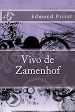 Vivo de Zamenhof af Edmond Privat