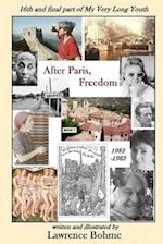 After Paris, Freedom