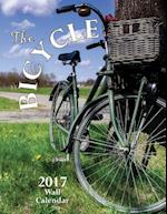 The Bicycle 2017 Wall Calendar