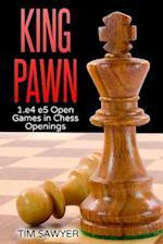 King Pawn af Tim Sawyer