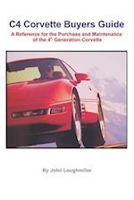 C4 Corvette Buyers Guide
