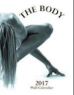 The Body 2017 Wall Calendar