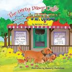 The Dirty Dawg Cafe (with Bonus Feature) the Colorful World of Mr. Ogelbee af Marianne Wood