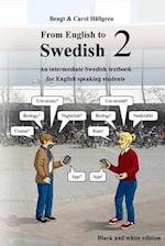 From English to Swedish 2 af Bengt Hallgren