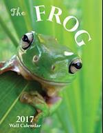 The Frog 2017 Wall Calendar (UK Edition)