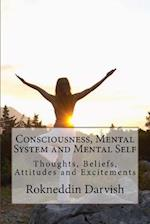 Human Consciousness, Mental System and Mental Self