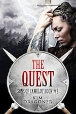 The Quest af Kim Dragoner