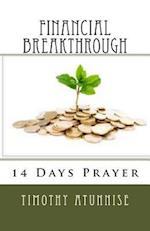 14 Days Prayer for Financial Breakthrough
