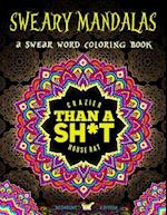 Sweary Mandalas