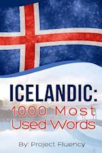 Icelandic af Project Fluency