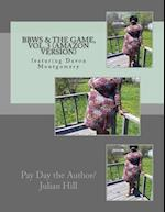 Bbws & the Game, Vol. 3 (Amazon Version) af Pay Day The Author/Julian Hill