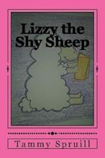 Lizzy the Shy Sheep