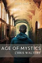 Age of Mystics - B1 af Chris Walters