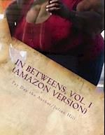 In Betweens, Vol. 1 (Amazon Version)