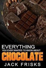 Chocolate af Jack Frisks