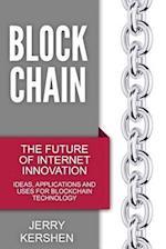 Blockchain af Jerry Kershen