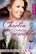 Chaotin Zum Verlieben Gesucht af Anni Ninn