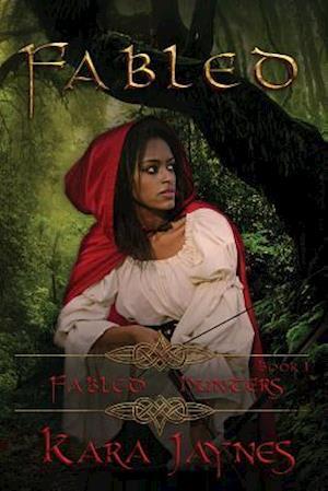 Bog, paperback Fabled af Kara Jaynes