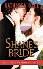 Shane's Bride af Kathleen Ball