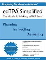 Edtpa Simplified