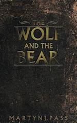 The Wolf and the Bear af Martyn J. Pass
