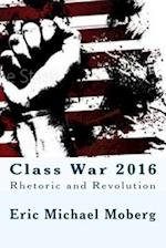 Class War 2016
