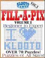 Klooto Games Fill-A-Pix