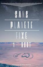 Sans Planete Fixe af Emmanuel Da Silva Sanches