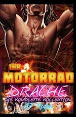 Ihr Motorrad-Drache af AJ Tipton