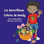 Los Maravillosos Colores de Mandy af Mandy Maphosa