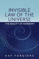 Invisible Law of the Universe