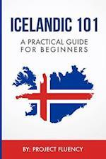 Icelandic 101 af Project Fluency