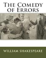The Comedy of Errors af MR William Shakespeare